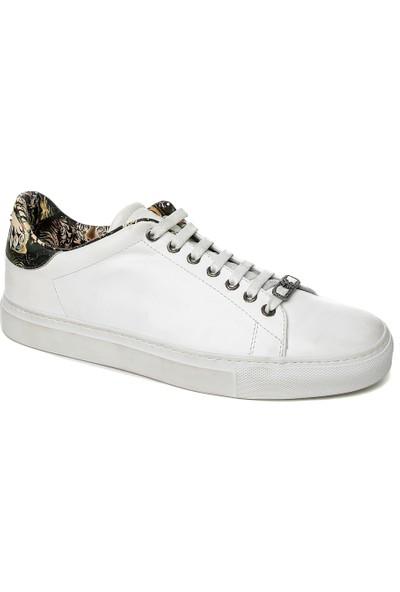Roberto Cavalli Erkek Ayakkabı Sneaker