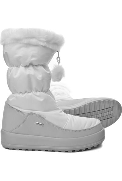 Skandia Kadın Ayakkabı Bot