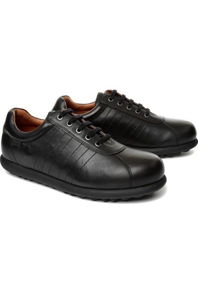 Camper Erkek Günlük Ayakkabı 16002-262 Siyah Pelotas Ariel