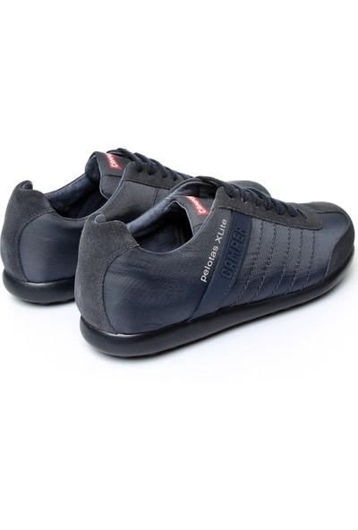Camper Erkek Günlük Ayakkabı 18302-094 Lacivert Pelotas Xl