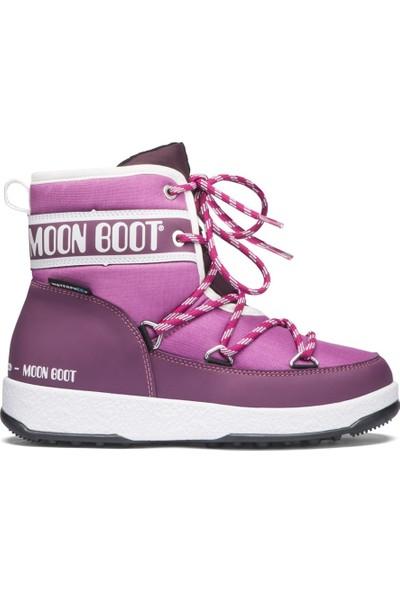 Moon Boot Kız Çocuk Ayakkabı Bot