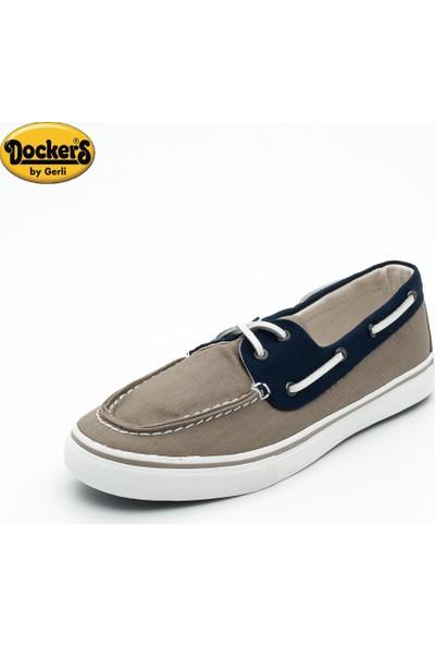 Dockers Erkek Ayakkabı Marin