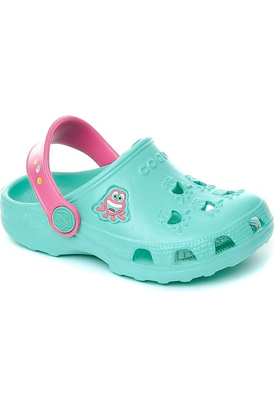 Coqui Erkek Çocuk Ayakkabı Terlik