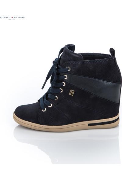 Tommy Hilfiger Kadın Ayakkabı Bot
