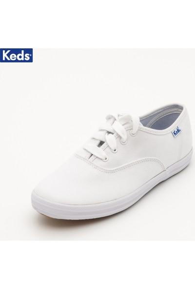 Keds Erkek Çocuk Ayakkabı Keten Ayakkabı
