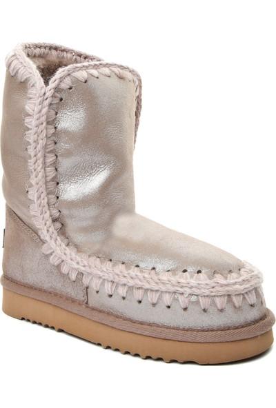 Mou Kadın Ayakkabı Bot