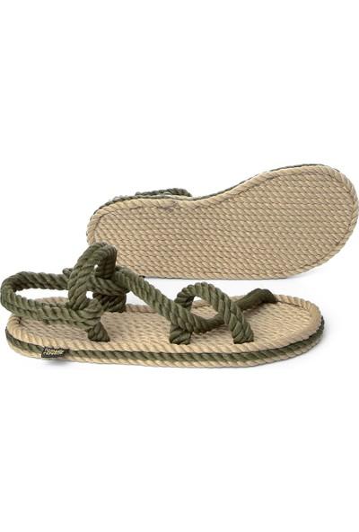 Nomadic Republic Kadın Ayakkabı Sandalet