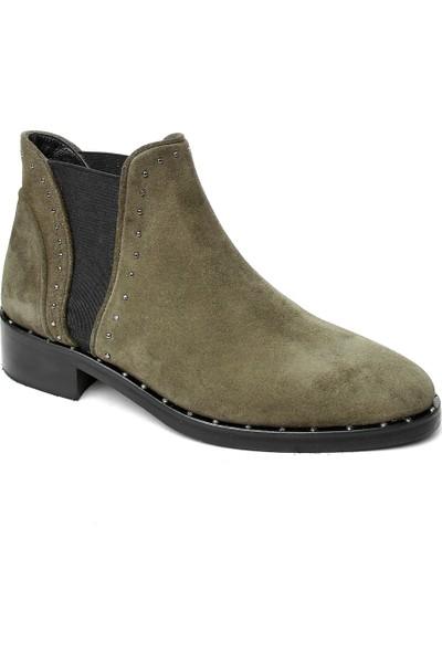 Giuseppe Mengoni Kadın Ayakkabı Bot