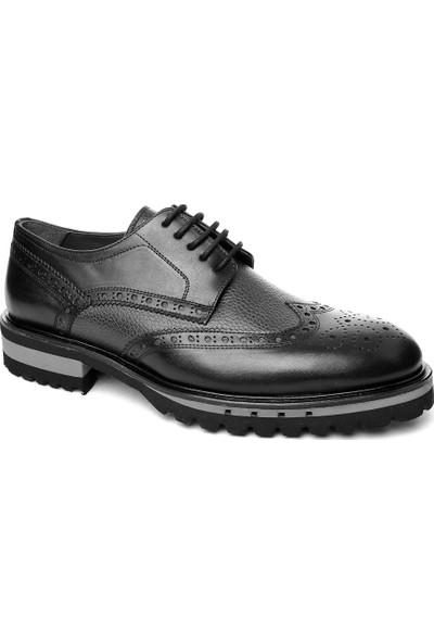 Giuseppe Mengoni Erkek Ayakkabı Oxford Ayakkabı