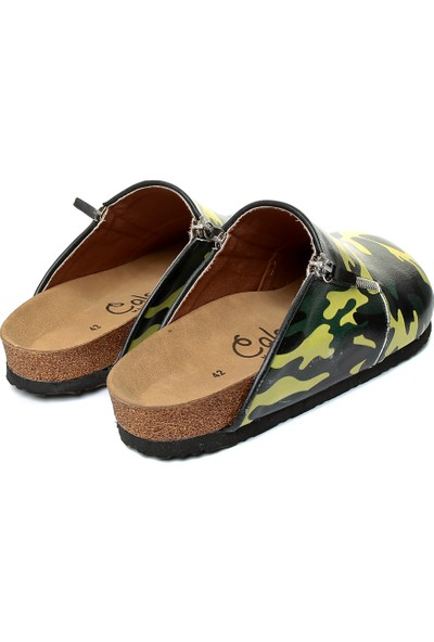 Calceo Erkek Ayakkabı Terlik