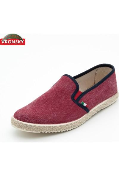 Vronsky Erkek Ayakkabı Espadril