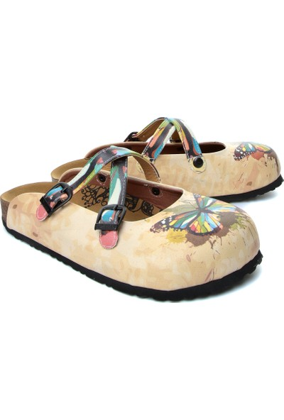 Calceo Kadın Ayakkabı Terlik