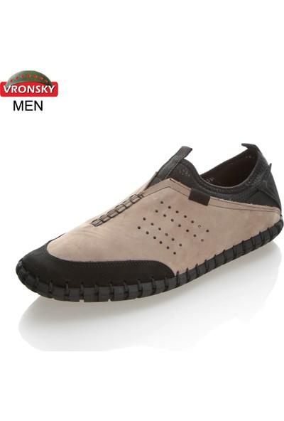 Vronsky Erkek Ayakkabı Slip On Bağcıksız