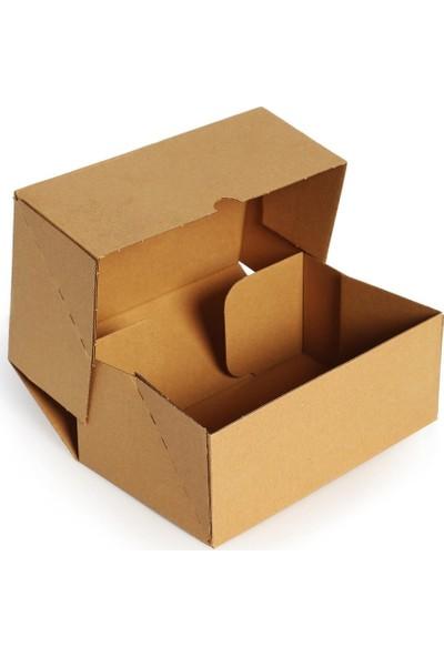 Unipak Baskısız İnternet Kutusu 24,5×24,5×11,5 (25 Adet)