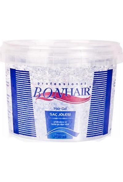 Bonhair Professıonal Saç Jölesi 750 Gr 2Li Paket