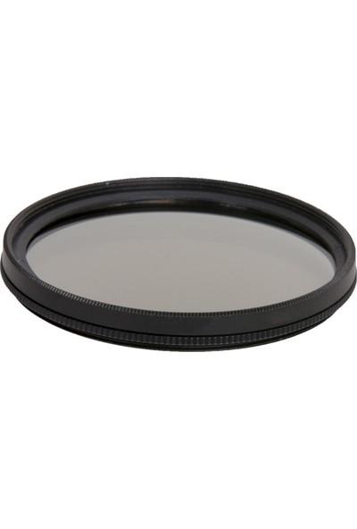 No Name 50mm f/1.4 G Lens İçin 58mm CPL Polarize Filtre