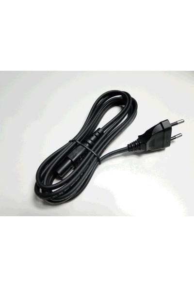 Fox Micro Sony Ps4 - Ps3 - Ps2 Xbox One S Xbox One X Ac Elektrik Güç Kablosu Yüksek Kalite