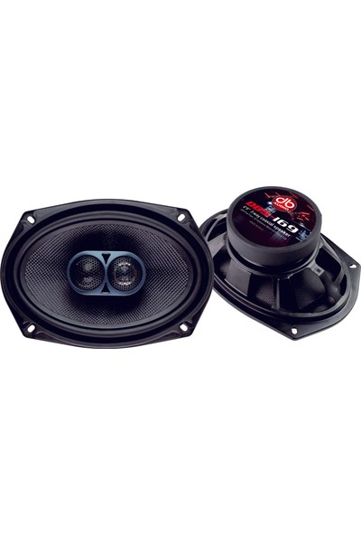 DB Audio 6x9 Oval Hoparlör