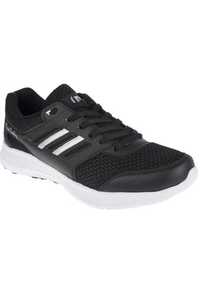Pier Cardin 10123 Sneakers Siyah Kadın Spor Ayakkabı