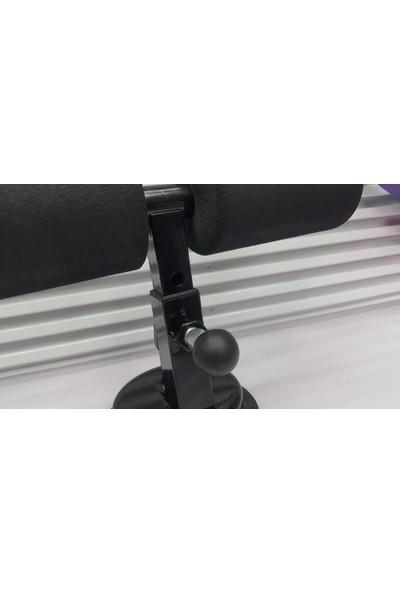 Leyaton Mekik Çekme Aleti New Model Siyah