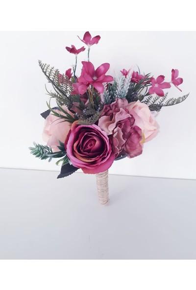 Gelinler Dünyası Gelin Çiçeği
