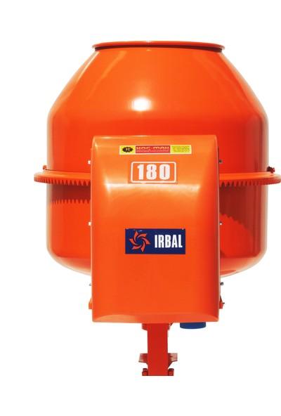 Irbal 180 Litre Mini Betoniyer