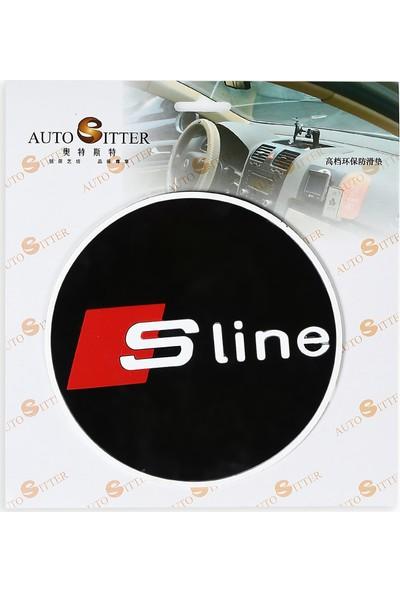 Oto Spot Araç İçi Kaydırmaz Ped S Line