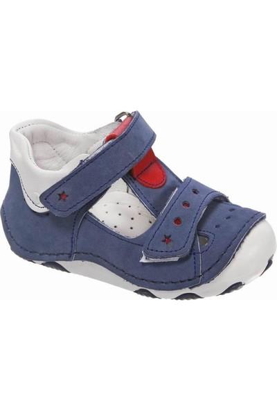 Sanbe Deri İlk Adım Ayakkabısı 305L3505
