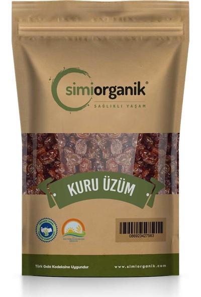 Simi Organik Kuru Üzüm 250gr