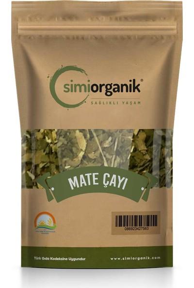 Simi Organik 1. Sınıf Mate Çayı 50gr