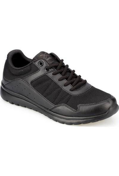 Kinetix Zen Siyah Erkek Fitness Ayakkabısı