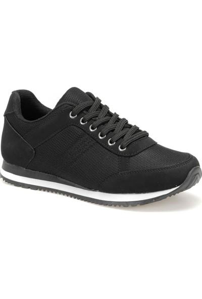 Torex Perge W Siyah Kadın Sneaker Ayakkabı