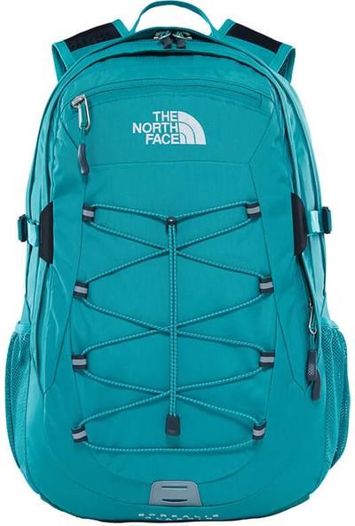 The North Face Borealis Classic Yeşil Unisex Sırt Çantası