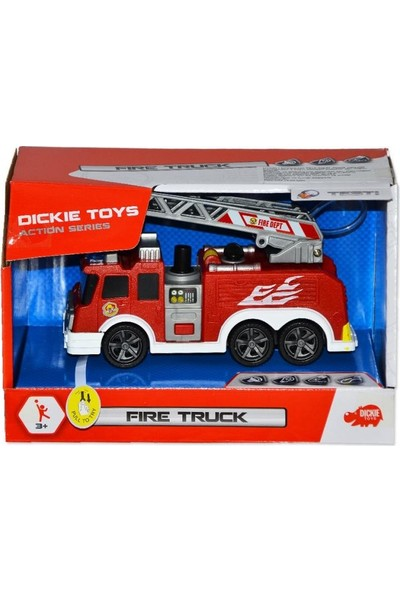 203302002 Fire Truck