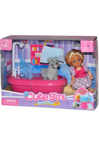 Can Oyuncak Can Toys K899 16 Kutulu Bebek Set