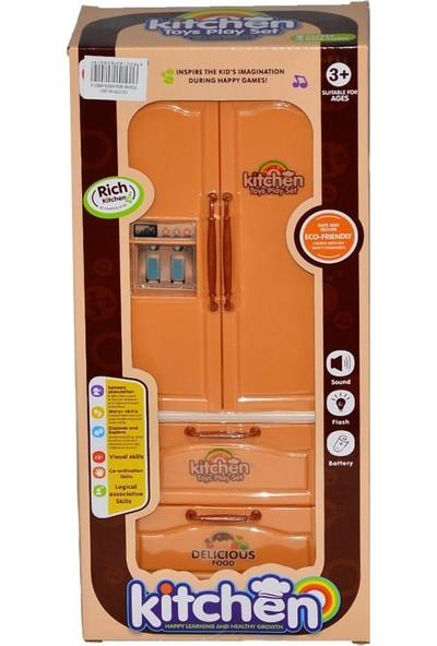Can Oyuncak Can Toys 6835A Kutulu Tekli Mutfak Set