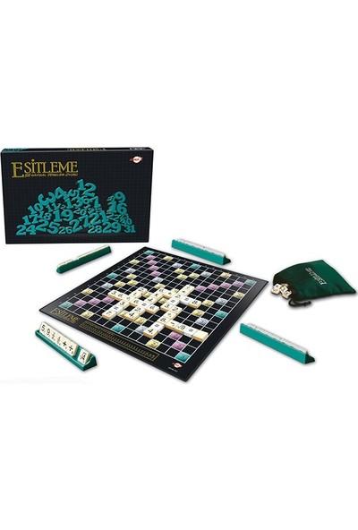 Efe Oyuncak Ekip 1411 Eşitleme Sayısal Denklem Oyunu