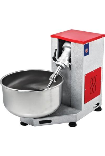 Alveored 10 Kg Hamur Yoğurma Makinesi Hamur Mikseri
