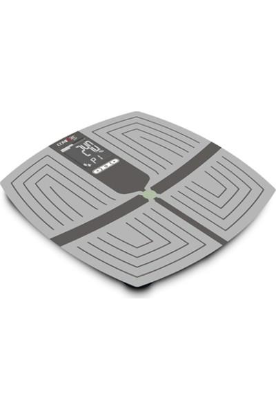 Comfort Plus Gbf-1502-A Vucüt Analiz Baskülü - Body Fat Analyzer