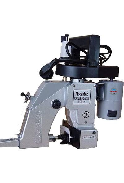 Moonstar Gk26-1A Çuval Ağzı Dikiş Makinası
