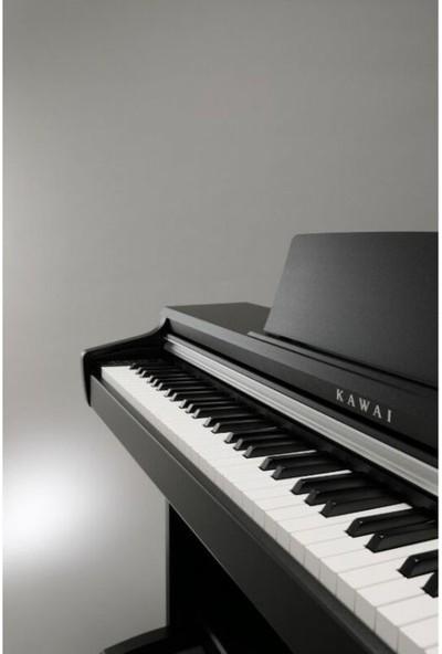 Kawai Kdp70B Siyah Dijital Piyano - Tabure - Kulaklık