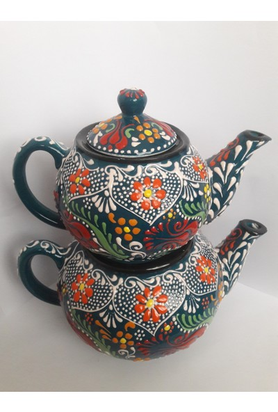 Porselen Çaydanlık Takımı