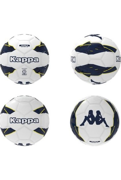 Kappa Player 20.5D 5 No Top