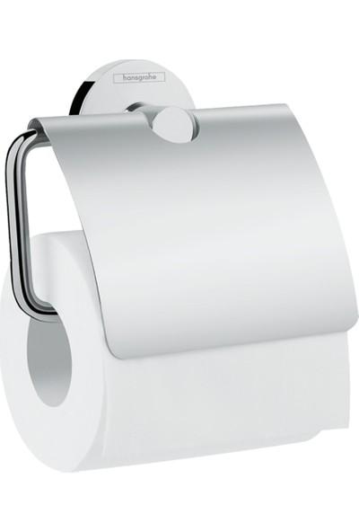 Hansgrohe Logis Kağıtlık Kapaklı 41723000