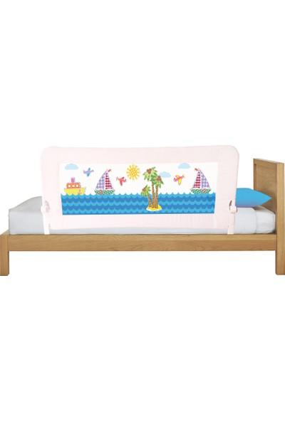 Evokids Sailor Katlanabilir Yatak Bariyeri - 140 x 52 cm
