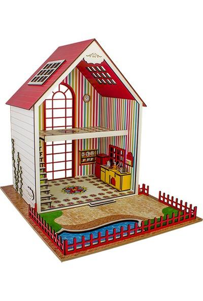 Hande'S House Villa Gökkuşağı