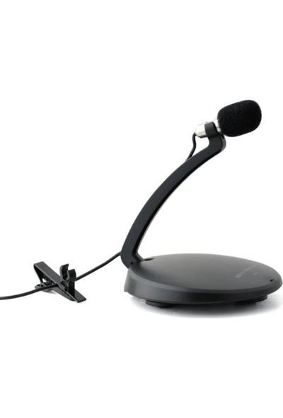 CoverZone Masaüstü PC Ayarlanabilir Mikrofon SF-911