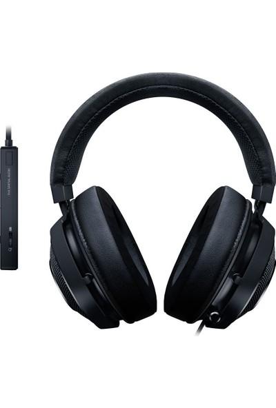 Razer Kraken Tournament Edition THX Spatial Audio Oyuncu Kulaklık