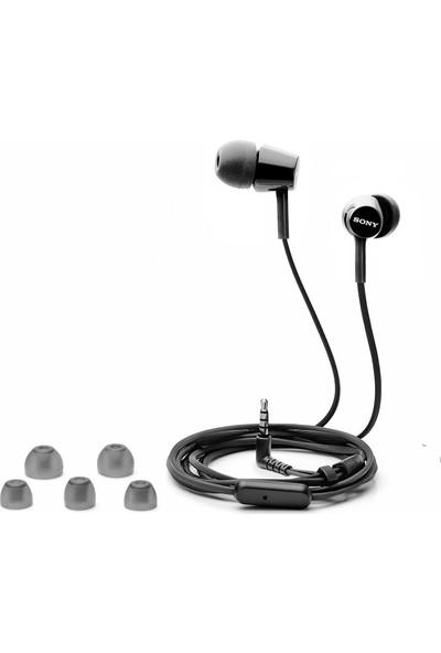 Sony MDR EX155AP Mikrofonlu Kulaklık