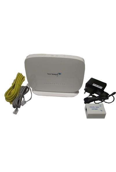 TP-Link TD-W9970V3 VDSL2-ADSL2 + Modem